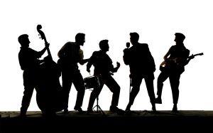 Fotografia pubblicitaria Band
