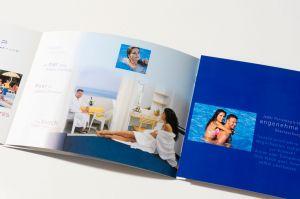 Fotografia pubblicitaria turismo
