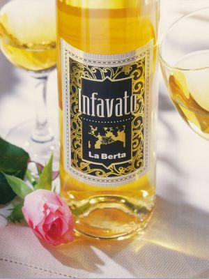 fotografia food vino bianco