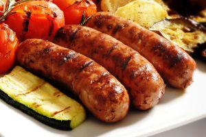 Fotografo food alimenti-carne grigliata -carne Romagnola
