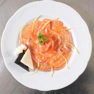 foto food pesce