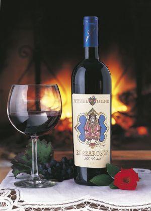 foto food vino bicchiere