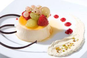 fotografia food dolci-cibo -gelato-semifreddo-