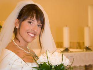 Foto Wedding 4 ritratto sposa Forlì