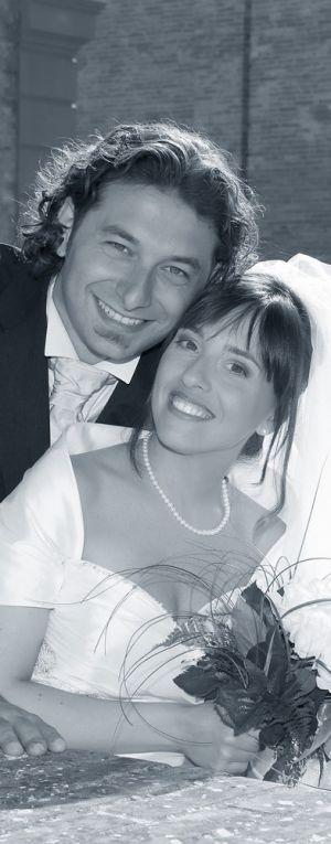 Foto Wedding 3 fotografia matrimonio ritratto