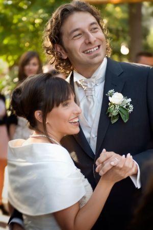 Foto matrimonio 3 ballo