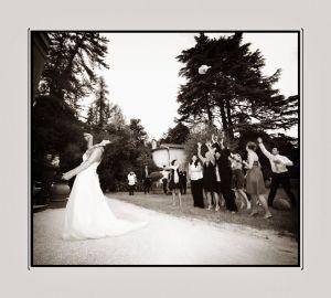 Servizio fotografico matrimonio 4 lancio bouquet Faenza