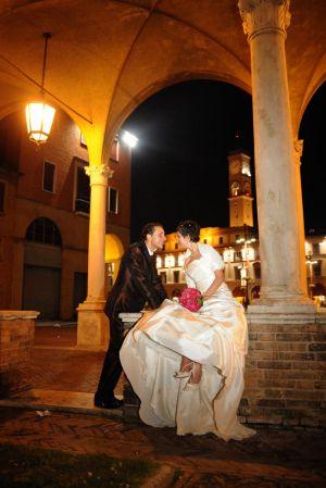 Fotografia matrimonio  Forlì 32