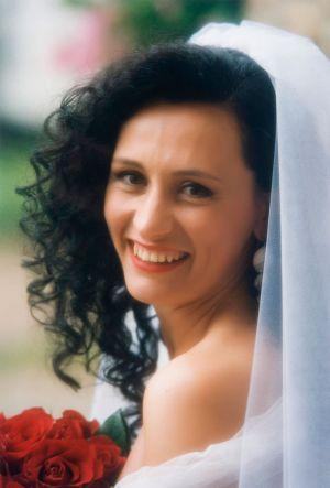Servizio fotografico matrimonio -ritratto sposa Forlì 12