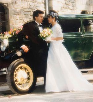 Servizio fotografico matrimonio tradizionale Forlì 19
