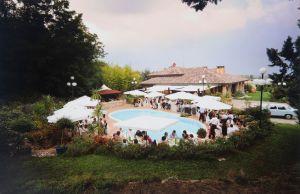 Foto matrimonio villa dei Cigni Cesena 24