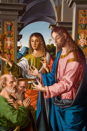Servizio fotografico opera d'arte dipinti-fotografia di quadri