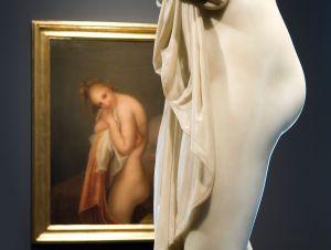 Servizio fotografico di opere d'arte dipinti