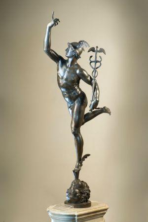 Fotografie opere d'arte Scultura bronzo