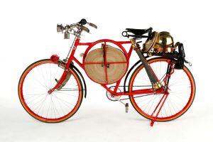 Foto still life bicicletta Forlì