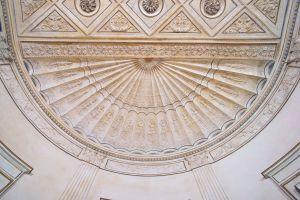 Fotografia architettonica volta-fotografia neoclassico cesena