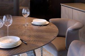 Fotografia arredo design tavolo
