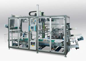 Fotografia industriale macchina industriale