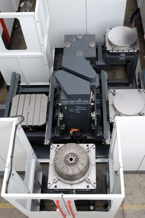 Fotografia industriale macchina industriale 4